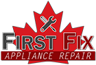 First Fix Appliance Repair Caledon